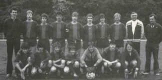 JSG Lantershofen B Jugend -1982