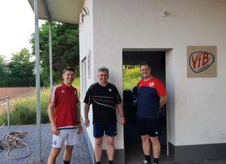 VfB Lantershofen AH Spieler
